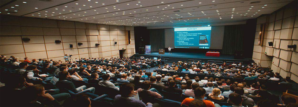 Организация конференций в СОЧИ