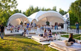 Площадки для мероприятия в Сочи