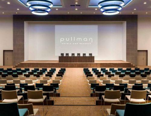 Организация и проведение конференций в СОЧИ