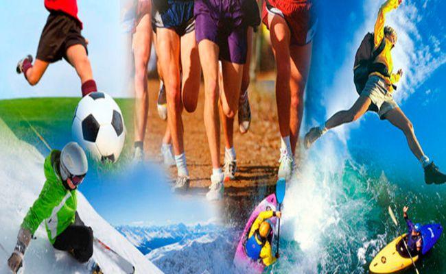 Организация спортивных мероприятий в Сочи