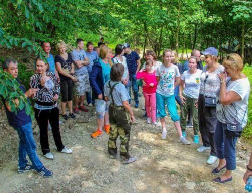 Походы в горы для организованных групп в Сочи